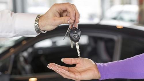 Продажи новых автомобилей ставят рекорды в Казахстане