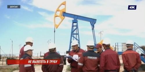 Скандал с загрязнённой российской нефтью дошёл до Казахстана