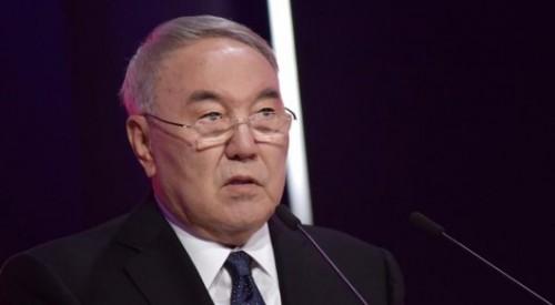 Назарбаев: Моя работа будет заключена в поддержке нового президента