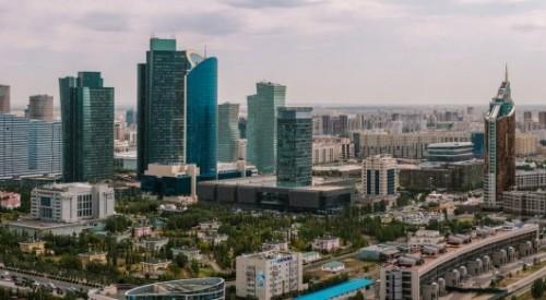 Мы подтягиваем два города к уровню миллионников - Назарбаев