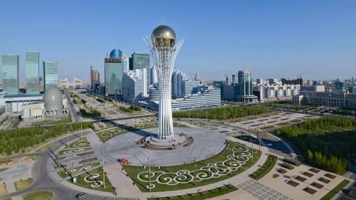 Назарбаев: От США, России, Китая и Евросоюза зависят судьбы человечества