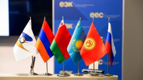 Странам ЕАЭС предложили выходить на рынки Китая и ЕС