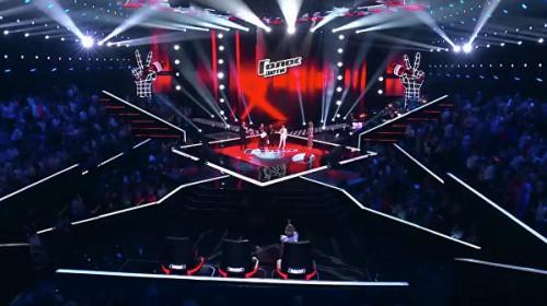 """Group-IB оценила стоимость накрутки голосов в финале шоу """"Голос"""""""