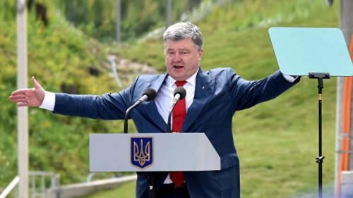 Киевский суд открыл дело о запрете на выезд Порошенко с Украины