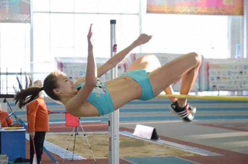 Елизавета Матвеева завоевала второе золото для Казахстана в Таиланде