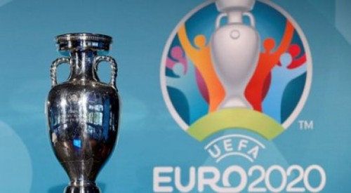 Названы цены на билеты на Евро-2020 по футболу