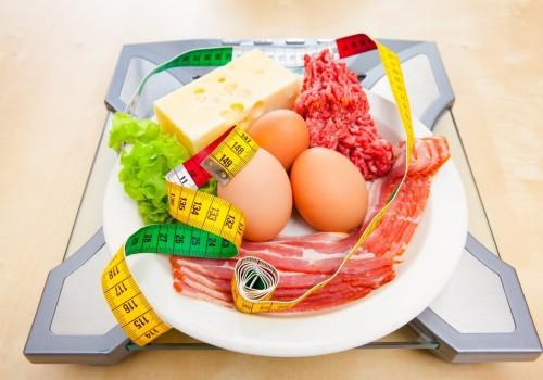 Вся правда о низкоуглеводной диете
