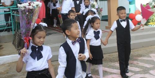 Новшества в правилах приема в 1 класс объяснили в Управлении образования Алматы