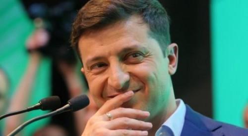 Озвучен план Зеленского на первые 100 дней президентства