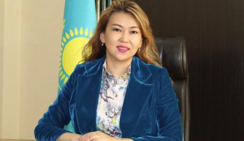 Ляззат Суйндик назначена главой комитета информации