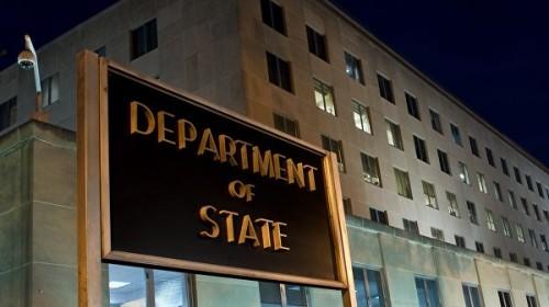 """Госдеп заявил о """"признаках"""" применения сирийскими властями химоружия"""