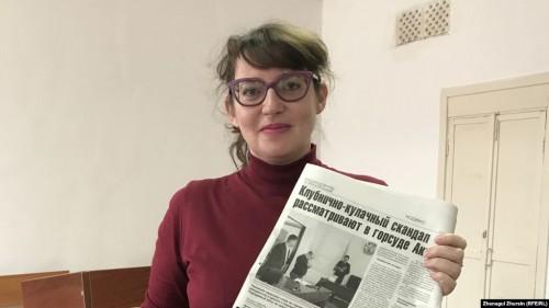 Суд в Актобе оправдал журналиста, обвиненного в клевете и оскорблении личности