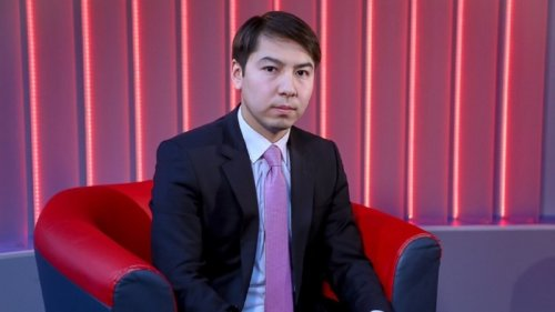 Асланбека Джакупова приговорили к 3 годам лишения свободы