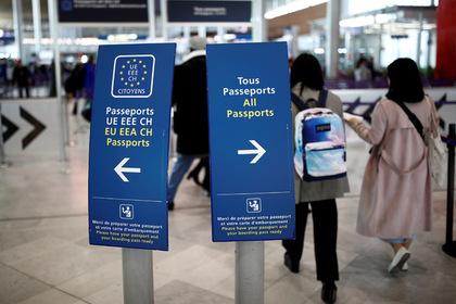 Евросоюз упростил жизнь послушным туристам