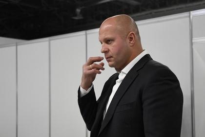Федор Емельяненко продолжит карьеру