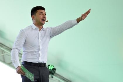 Зеленский анонсировал инвестиции в Донбасс