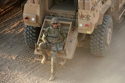 Вашингтон отправит тысячу военных на Ближний Восток из-за Ирана 2
