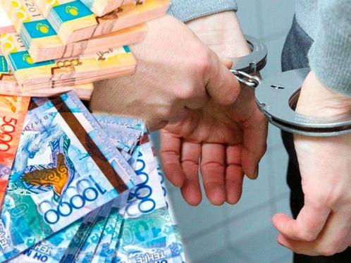 """По подозрению в коррупции задержаны руководители филиала """"Казавтожол"""""""