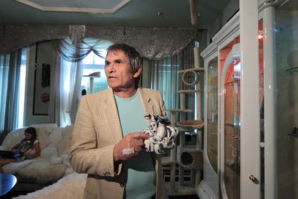 Алибасов дал первое интервью после отравления 3