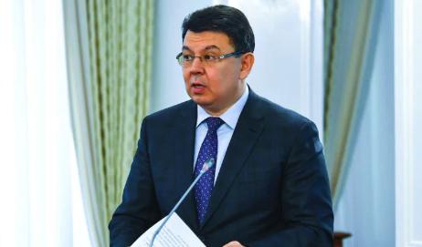 Бозумбаев прокомментировал создание нового министерства