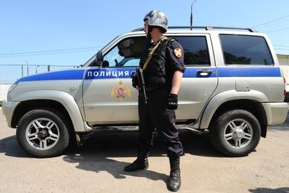В российский город ввели ОМОН после гибели азербайджанца в драке