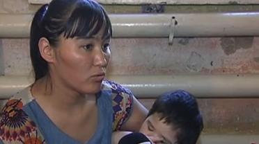 Родные многодетной матери, которая погибла под упавшим деревом, рассказали подробности