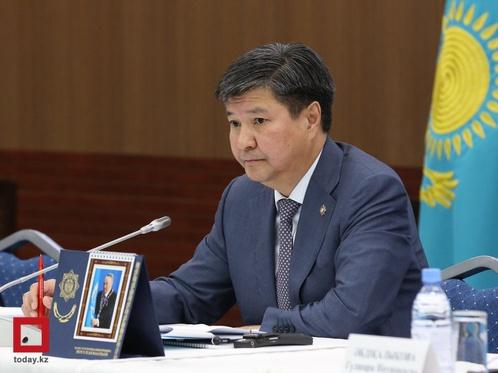 В Казахстане впервые за четыре года будут судить прокурора – Жакип Асанов