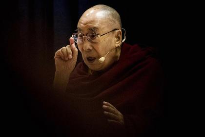 Далай-лама обеспокоился мусульманским будущим Европы