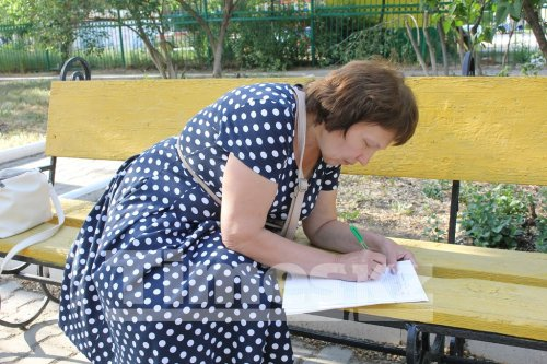 В Актобе собирают подписи под петицией о приостановке регионального проекта по расширению русел рек