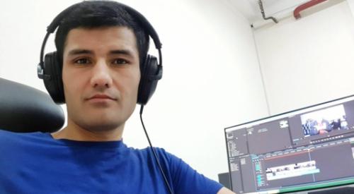 В соцсетях высмеяли приз узбекскому режиссеру за Гран-при в Каннах
