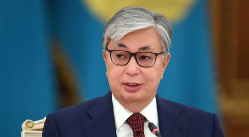 Токаев прокомментировал митинги в Нур-Султане и Алматы