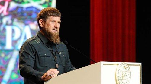 Кадыров прокомментировал ситуацию на границе с Дагестаном