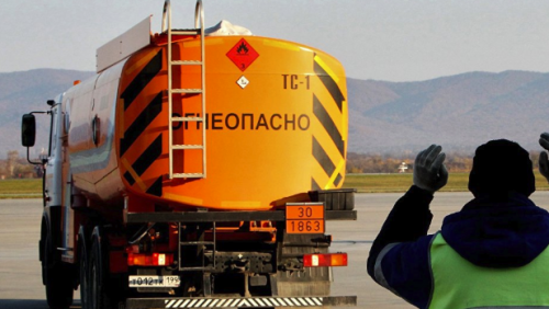 Казахстан вскоре начнет экспорт высокооктанового бензина