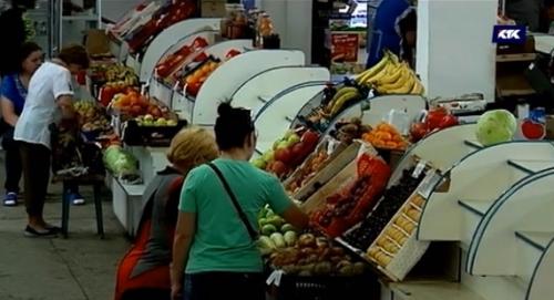 Премьер-министр распорядился снизить продуктовые цены