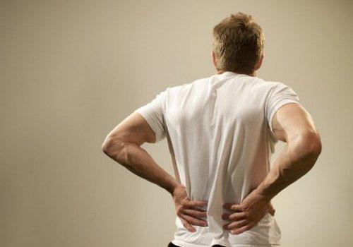 Ученые обнаружили связь между болью в спине и диабетом