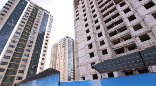 Казахстанцы стали чаще покупать недвижимость