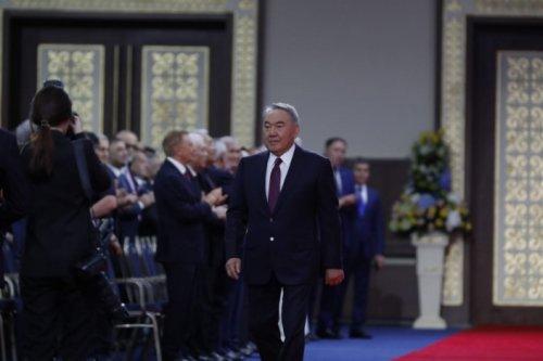 Победила мудрость. Токаев вступил в должность Президента РК