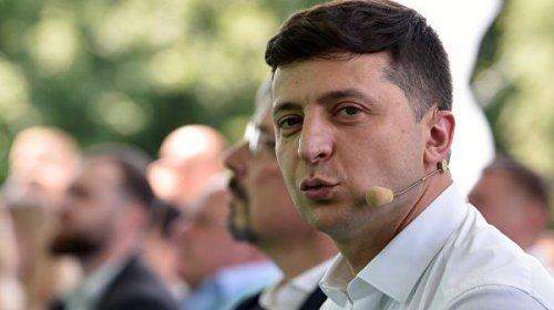 Зеленский шутил о тарифах, но не обещал их снизить, заявили в его команде