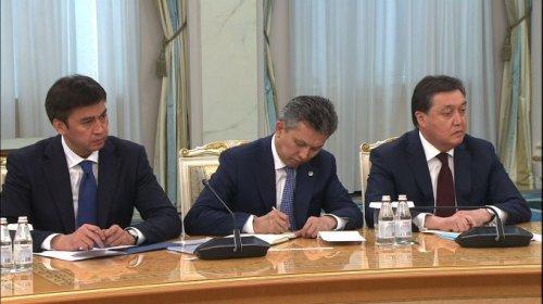 Токаев акимам: Надо работать с людьми