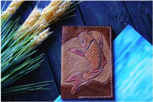 Атырауская рыба получит паспорта