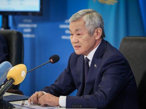 Просят ли многодетные родители работу, рассказал Сапарбаев