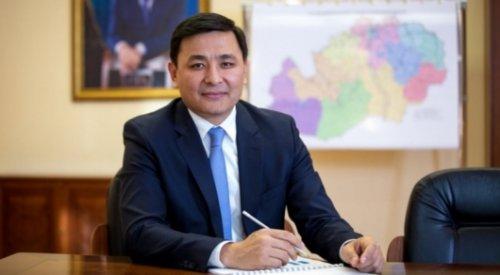 Новым акимом Нур-Султана назначен Алтай Кульгинов