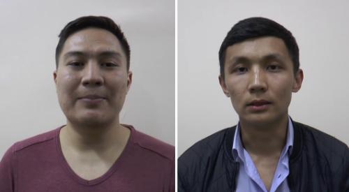 О раскаявшихся митингующих рассказали в полиции Алматы