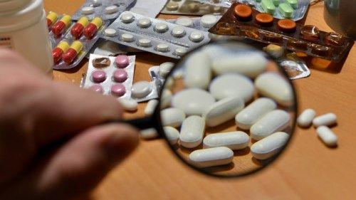 Какие лекарства чаще всего фальсифицируют, рассказали в Минздраве