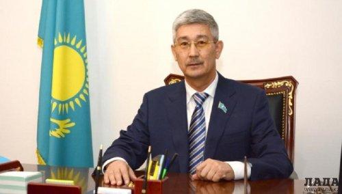Акимом Мангистауской области назначен Серикбай Трумов