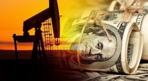 Скачок цен на нефть вызвали атаки на танкеры в Оманском заливе