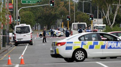 Новозеландский стрелок не признал вину в нападении на мечети