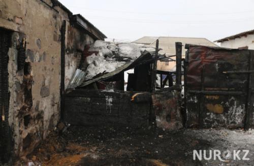 Страшная гибель пяти сестер в Нур-Султане: уголовное дело решили прекратить