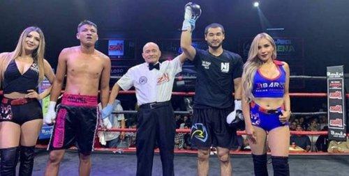 Казахстанский боксер из Top Rank нокаутировал мексиканца с 36 победами