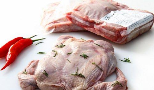 Исследование: Белое мясо такое же вредное, как и красное